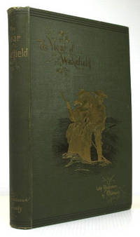 The Vicar of Wakefield. With 32 illustrations by William Mulready