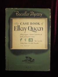 THE CASE BOOK OF ELLERY QUEEN