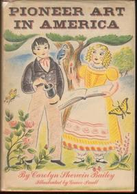 image of PIONEER ART IN AMERICA