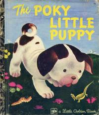 image of The Poky Little Puppy.