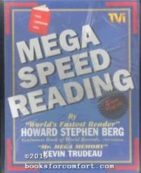 mega speed reading howard stephen berg pdf