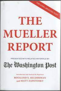 image of The Mueller Report