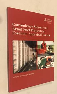 Convenience Stores and Retail Fuel Properties: Essential Appraisal Issues (0692M)