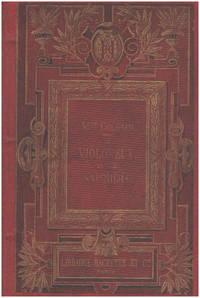 image of Le violoneux de la sapinière / illustré de 85 vignettes par Adrien Marie