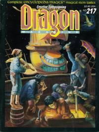 Dragon Magazine #217