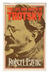 image of Life and Death of Trotsky