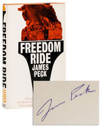 Freedom Ride [Signed]