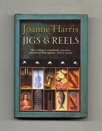 image of Jigs & Reels  - 1st Edition/1st Printing