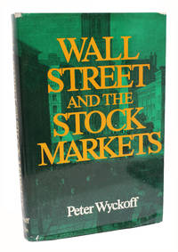 Wall Street and the Stock Markets