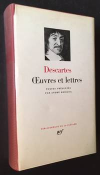 Oeuvres et Lettres