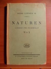 NATUREN LAROBOK FOR FOLKSKOLAN N: R 2 (Nature textbook for elementary school)