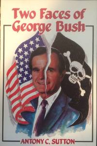 Two Faces of George Bush