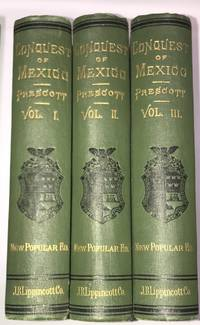 image of History of the Conquest of Mexico