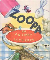 ZOOPA: An Animal Alphabet.