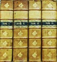 P. VIRGILII MARONIS OPERA:  Varietate Lectionis et Perpetua Adnotatione.  Illustrata a Chr. Gottl Heyne ... Accedit Index Uberrimus Editio Altera Emendatior et Auctior.; [In Four Volumes.]