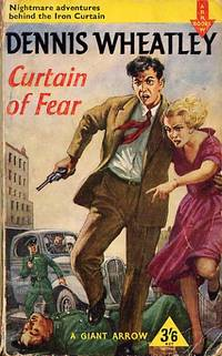 image of Curtain Of Fear