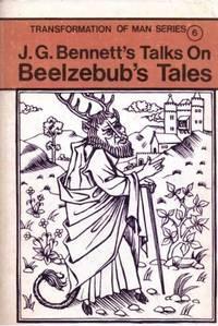 Talks on Beelzebub's Tales