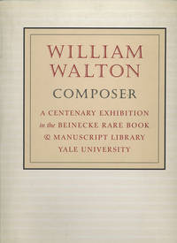 William Walton Composer