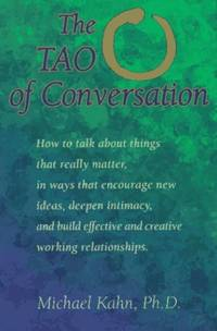 The Tao of Conversation