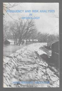 Frequency and Risk Analyses in Hydrology