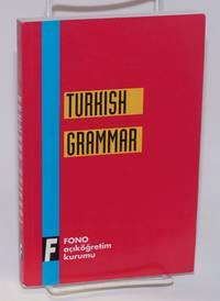 Turkish grammar self-taught
