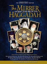 The Mirrer Haggadah