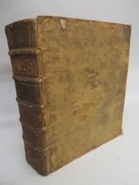 Io. Gottlieb Heineccii . Operum ad Universam Iuris Prudentiam Philosophiam et Litteras Humaniores Pertinentium. Tomus Quintus