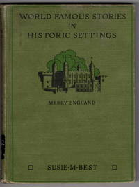 World Famous Stories in Historic Settings