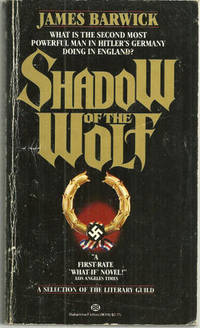 Image for SHADOW OF THE WOLF
