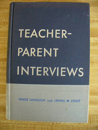 Teacher-parent interviews, (Prentice-Hall education series)