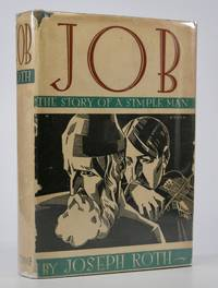 Job:; The Story of a Simple Man. Translated by Dorothy Thompson