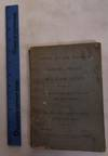 View Image 1 of 3 for Notes by Mr. Ruskin on Samuel Prout and William Hunt Inventory #173927