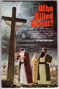 Who Killed Christ?