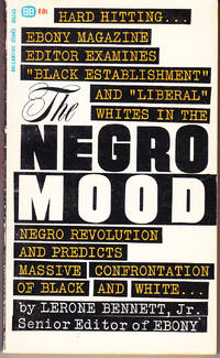 The Negro Mood and Other Essays