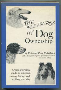 image of The Pleasures of Dog Ownership