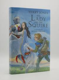 The Lady and the Squire [SIGNED]