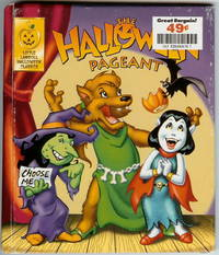 The Halloween Pageant