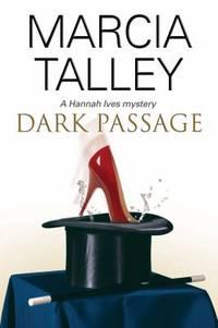 image of Dark Passage