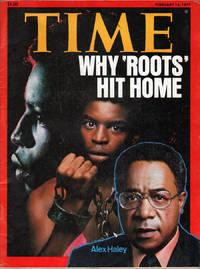 Time Magazine Feb 14, 1977