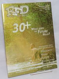 image of RFD: Radical Faerie Digest; #118 Summer, 2004, vol. 30,  #4; 30 + - What does the future hold