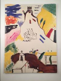 Kaldis Rediscovered Paintings 1941-1977