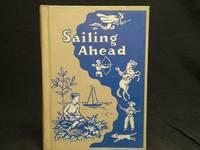 Sailing Ahead by Bernice. E Leary