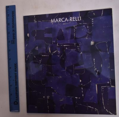 New York: Marisa Del Re Gallery, 1985. Paperback. VG. Glossy color-illustrated wraps with white lett...