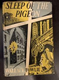 Sleep of the Pigeon