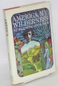 image of America, my wilderness