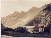 Troldtinderne, Norway