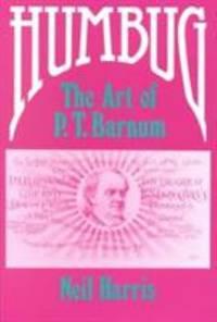 image of Humbug : The Art of P. T. Barnum
