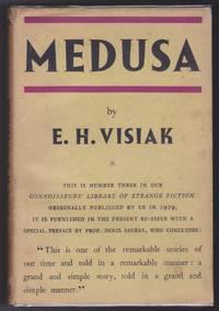 Medusa - Signed, Inscribed