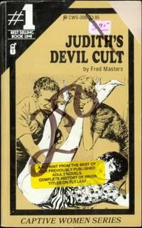Judith's Devil Cult  CWS-309