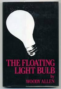 The Floating Lightbulb  (w/Signed Card)